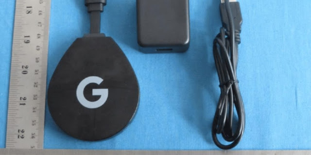 Google offers Android TV Spilling dongle