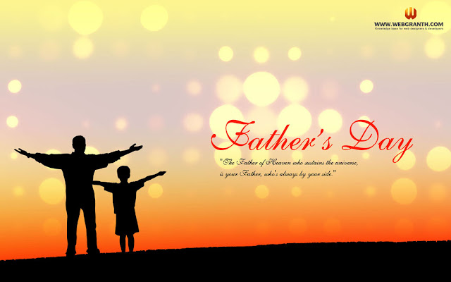 Fathers Day 2017 Wallpapers