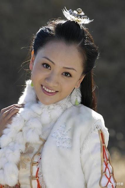 Yang Rong Young Justice Bao III