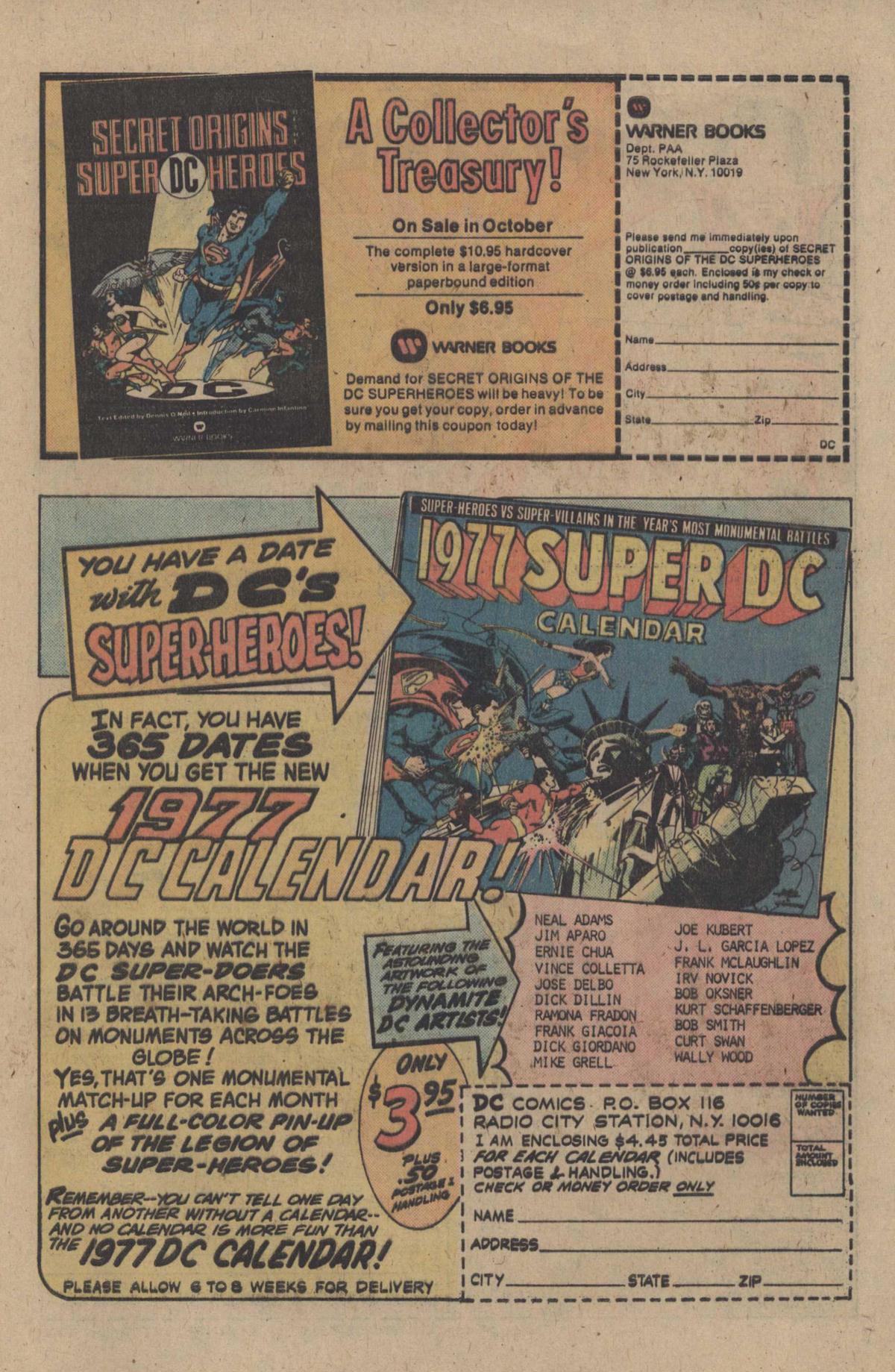 Read online All-Star Comics comic -  Issue #63 - 28