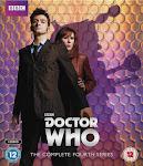 Bác Sĩ Vô Danh Phần 4 - Doctor Who Season 4