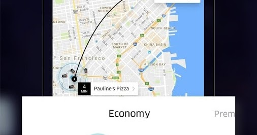 download uber apk for android 4.0