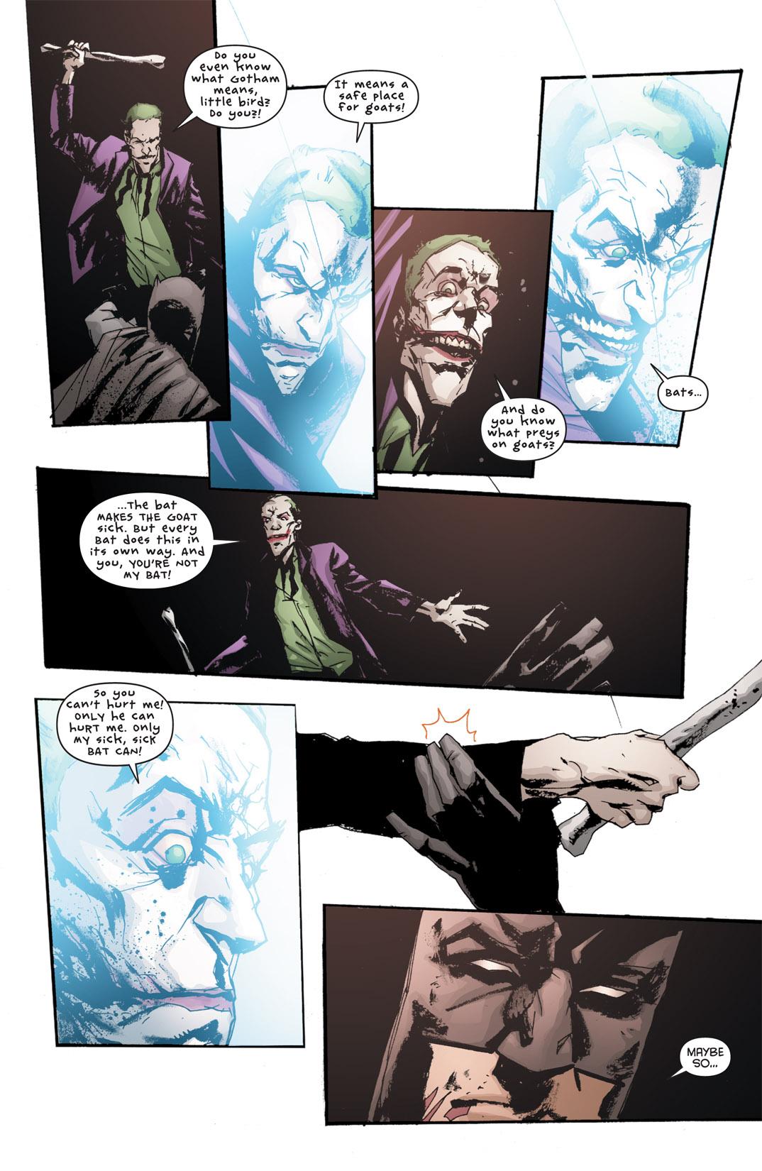 Detective Comics (1937) 880 Page 15