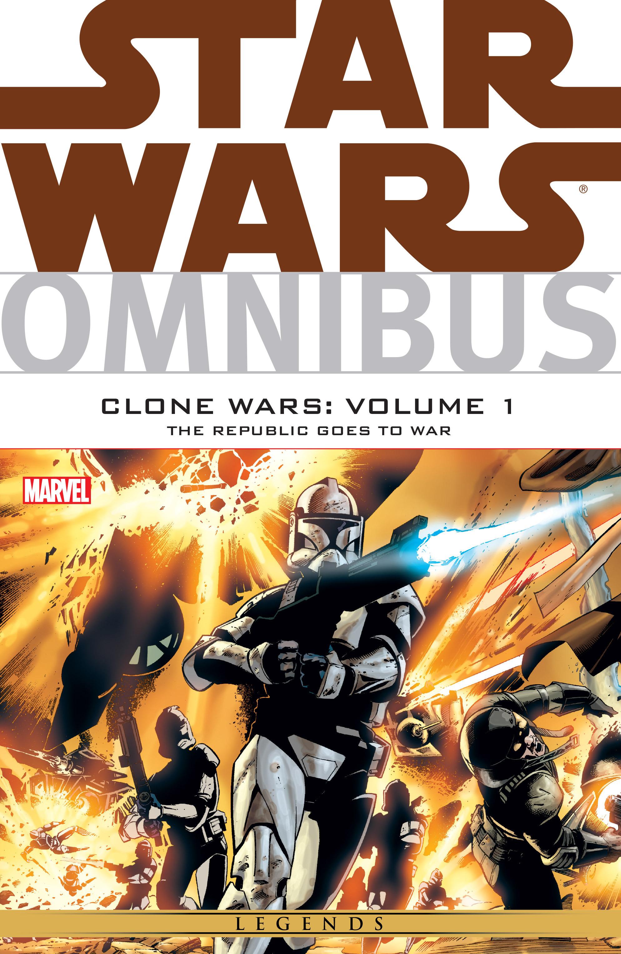 Read online Star Wars Omnibus comic -  Issue # Vol. 24 - 1