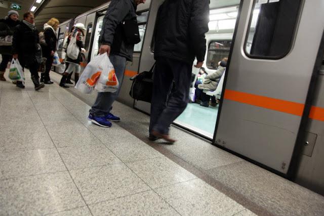 Μετρό: Που θα φτάσει η γραμμή τον Ιούνιο – Ποιοι θα είναι οι τρεις νέοι σταθμοί