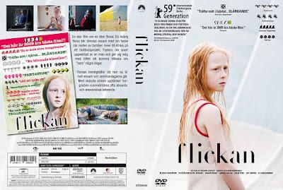 Flickan / The Girl. 2009.