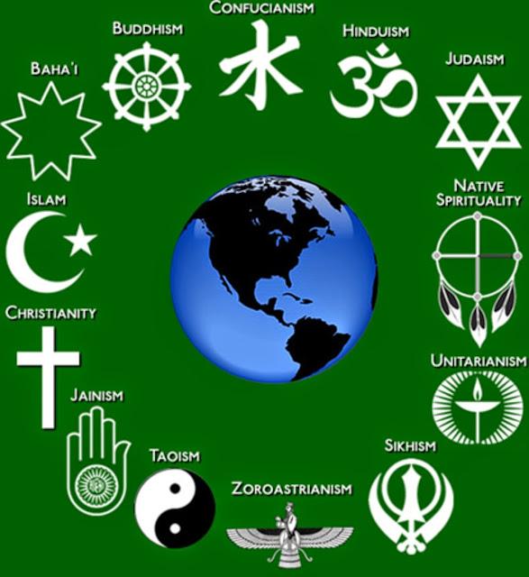 Seputar Tentang Teori Religi