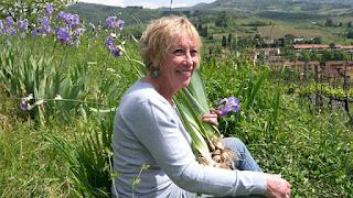 Carol Klein's Plant Odysseys - Iris ep.3