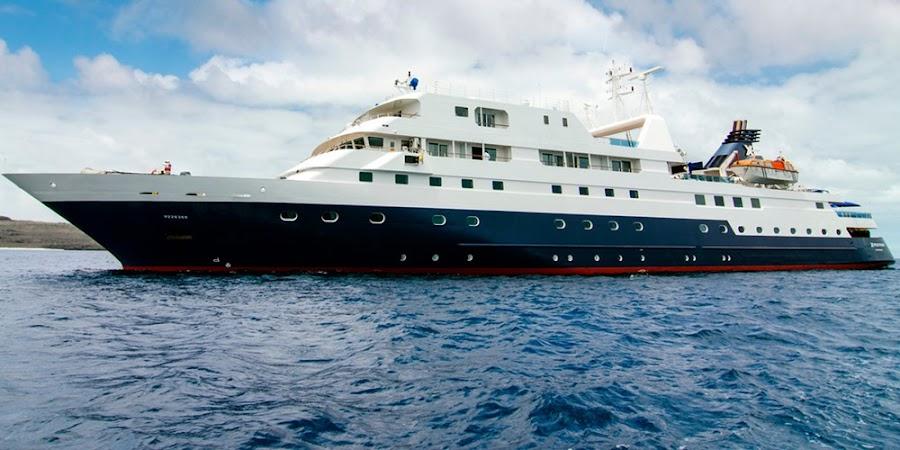 Celebrity Xpedition, los mejores cruceros