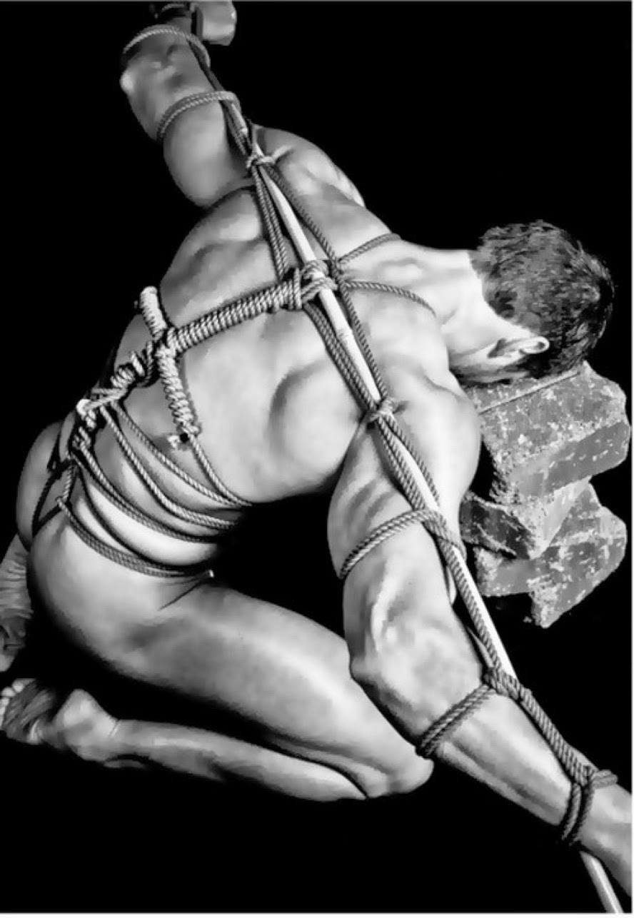 Smashwords The Gay, Bondage, Fantasy Collection A Book By Leudast