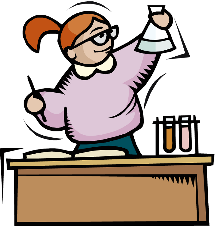 free chemistry clipart for teachers - photo #25
