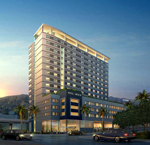 Building Los Angeles Kimpton Develop Hollywood