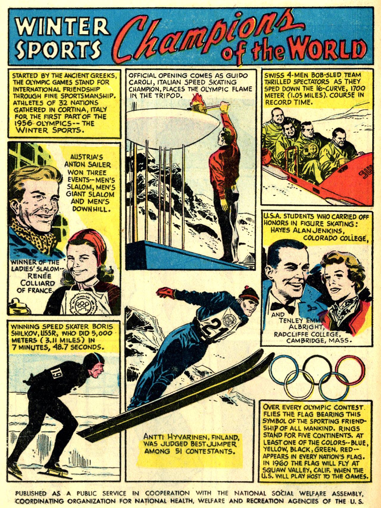 Detective Comics (1937) 240 Page 22