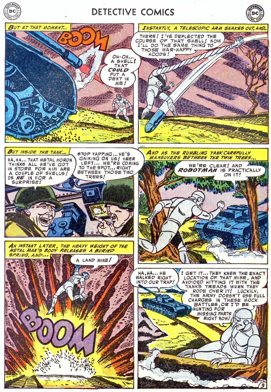 Detective Comics (1937) 202 Page 26