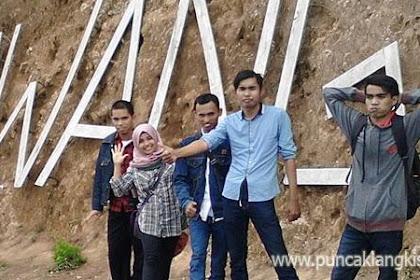 Pesona Puncak Lawang Agam , Sumatera Barat