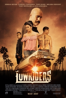 Xe Độ - Lowriders (2017)