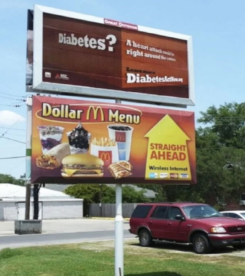 30 Billboard Ads That Failed Miserably You Had One Job