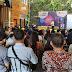 Pojok Literasi Medan: Menjadi Alika yang Paham Financial Thecnology