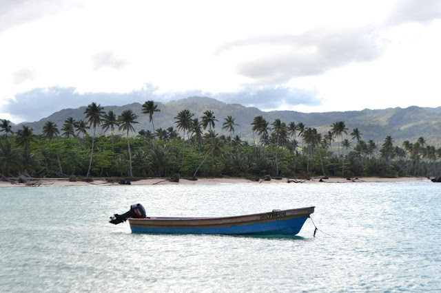 republica dominicana peninsula samana a golpe de objetivo