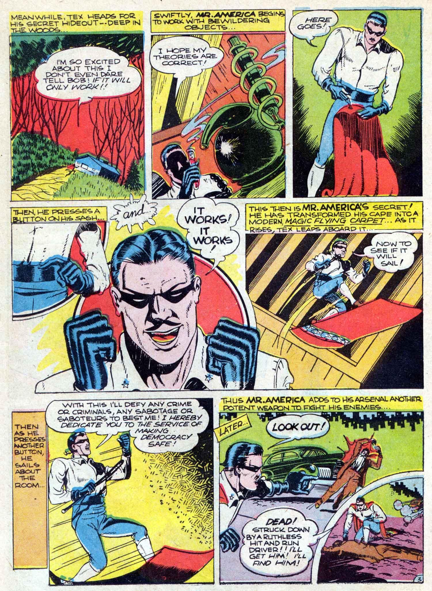 Action Comics (1938) 42 Page 34