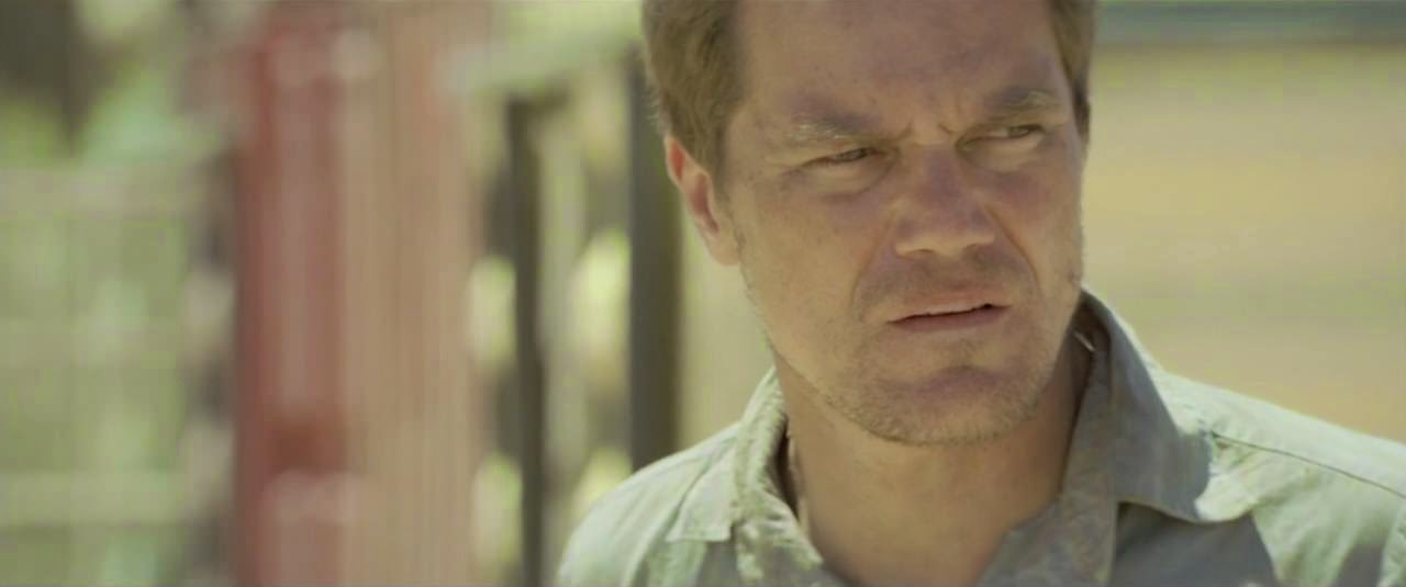 young ones michael shannon