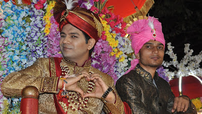 Ankit-Tiwari-marriage-photos