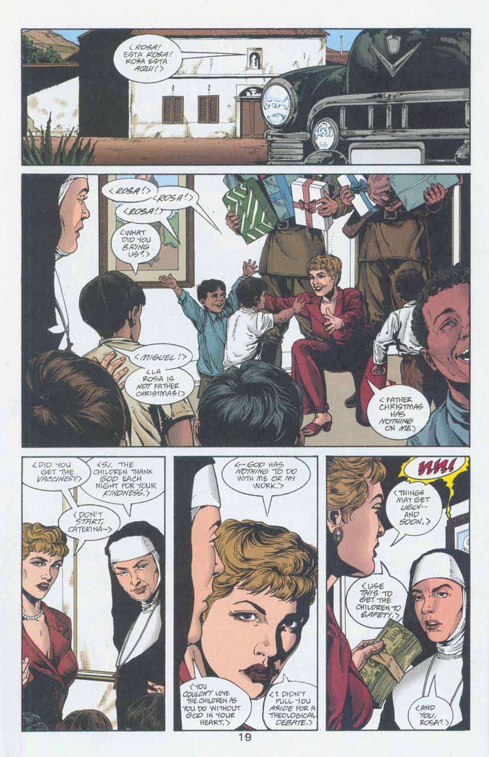 Read online American Century comic -  Issue #2 - 20