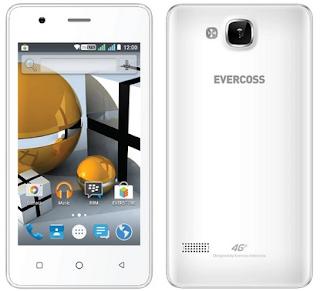 Evercoss Winner T 4G