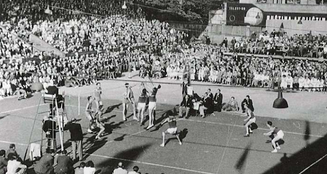 Inilah Beberpa sejarah bola voli di dunia Dan Indonesia