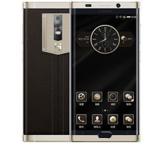 Gionee vient d'annoncer son nouveau smartphone, le M2017