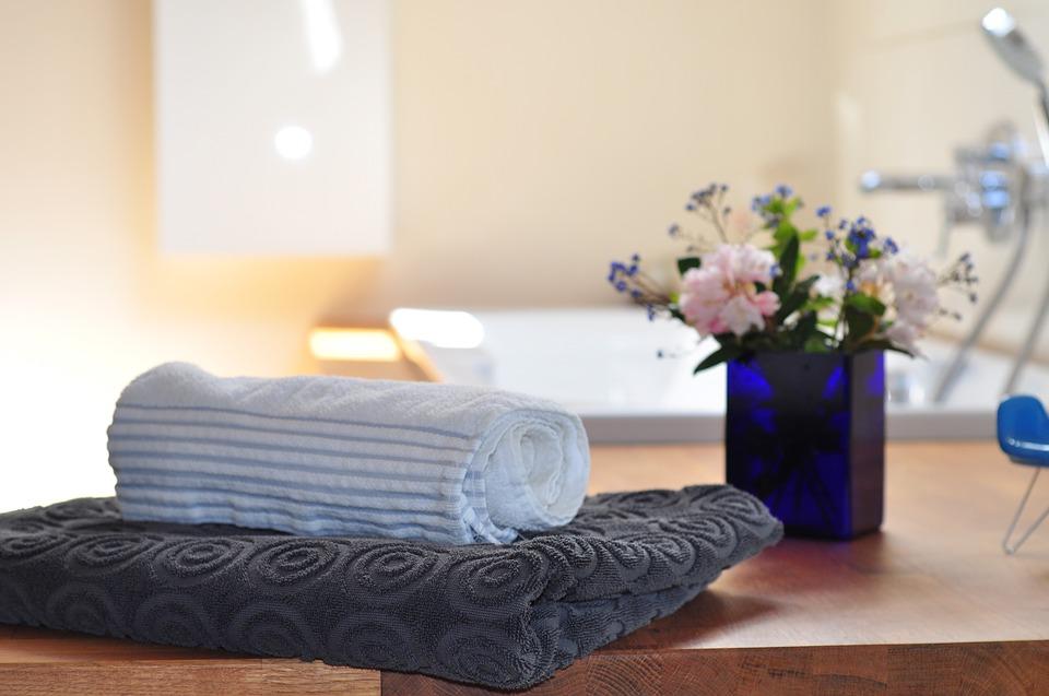 Jak prać ręczniki,by pozostały miękkie