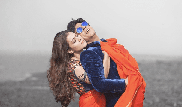 Dilwale Sneak Preview