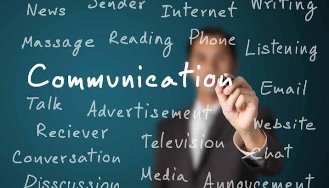 Pengertian dan Definisi Komunikasi Secara Singkat