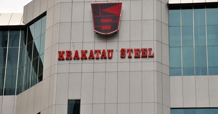 KRAS Saham KRAS | Dirut PT Krakatau Steel Tbk Tambah Saham