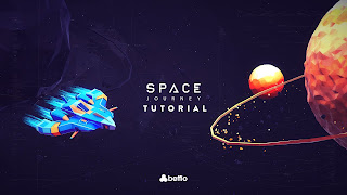 Image Game Space Journey Apk Full Version