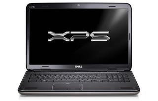 Dell XPS 17 L702X Drivers Windows 8 64-Bit