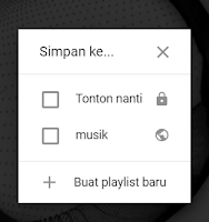 Cara Download Playlist Youtube Dengan Mudah