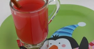 holiday punch crockpot recipe non alcoholic   a year of