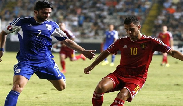 Prediksi Belgia vs Cyprus Kualifikasi PD 2018
