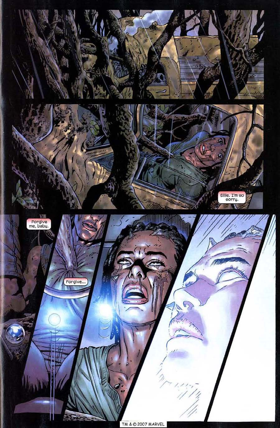 Read online Silver Surfer (2003) comic -  Issue #9 - 33