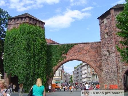 Sendlinger Tor, Munique