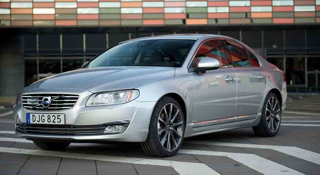 Volvo S80 2017 >> 2017 Volvo S80 Rumors Redesign Release Date And Price