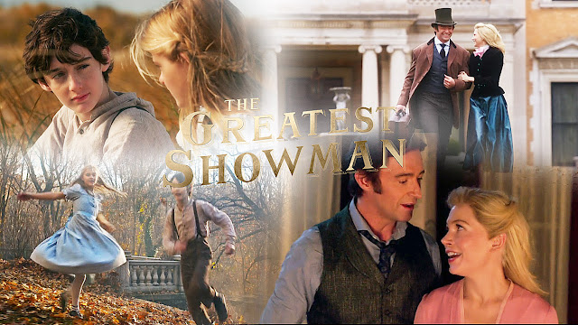 A Million Dreams Ziv Zaifman, Michelle Williams & Hugh Jackman The Greatest Showman