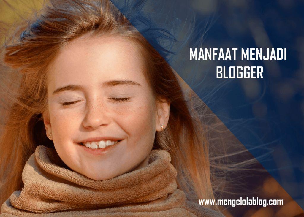 5 hal baru saat menjadi blogger