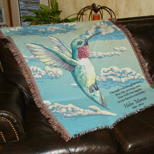 http://www.inspirationalsympathygifts.com/product/personalizedriseagainafghanthrowblanket