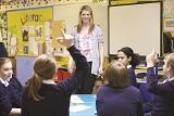 Jenjang jabatan dan pangkat guru