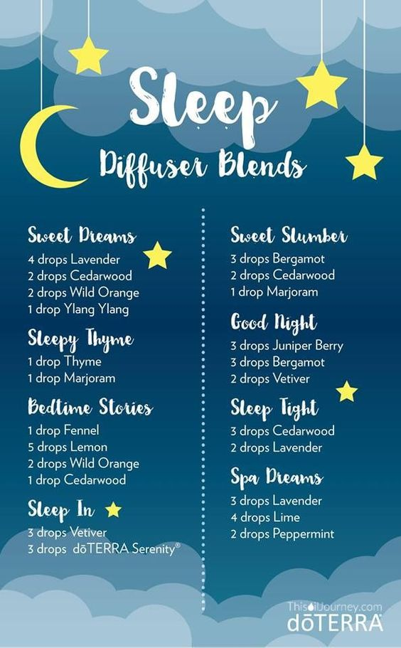 15+ Super Beneficial Essential Oil Life Hacks for Beginners | Better Sleep Diffuser Blends | If you're looking to get a better night's sleep. Add essential oils in your night routine. #essentialoils #natural #headache