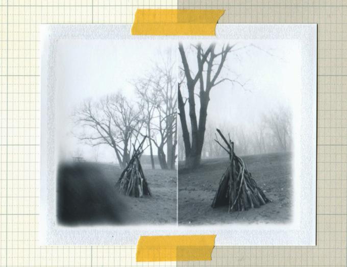Wendy Park, instant photo