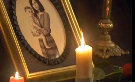 il funerale di maria castaneda al segreto