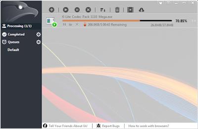 EagleGet 2.0.3.9 Stable Full Download
